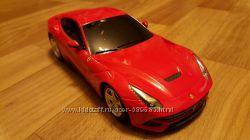 Машина Ferrari f12, RASTAR
