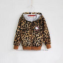 Леопардовая Кофта Доставка