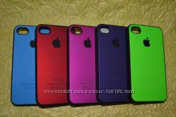 Чехлы для iPhone 4 4S новые по низким ценам