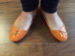 Туфли балетки Ralph Lauren