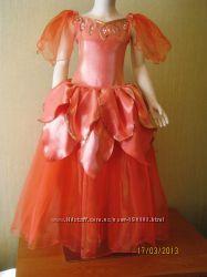 Карнавальный костюм Феи, Дюймовочки Цветочка на прокат