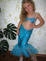 Карнавальный костюм Русалочки на прокат