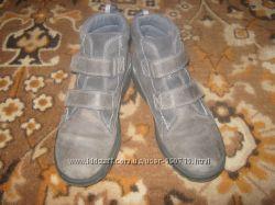 деми ботинки CLARKS