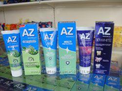 Зубные пасты AZ Ricerca в ассортименте. 75мл. Италия.