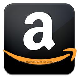 Принимаю заказы с американского сайта Амазон