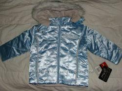 Куртка Reebok на 2 3  4 года. Новая Оригинал