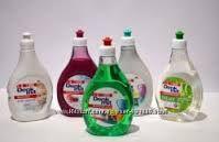 Супер концентрированное моющее средство из Германии на органической основе