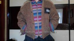 Куртка буклеванная Япония