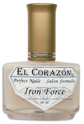 El Corazon Iron Force