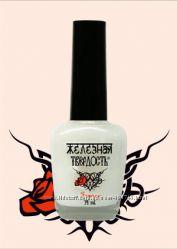 Лак для ногтей El Corazon железный коготь