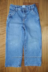 Плотные джинсы на мальчика 2-3 лет The Children´s Place
