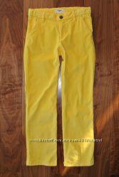 Яркие велюровые штаны, брюки OshKosh, р. 8 122-134