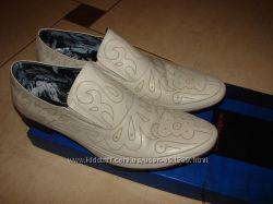 Продам кожаные туфли, Сarlo Pazolini, размер 42