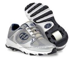 Кроссовки на роликах - Heelys Sprint 7859