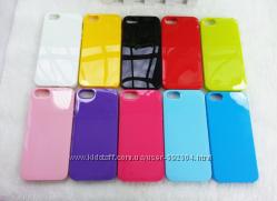 Силиконовый чехол на Iphone 4 4S