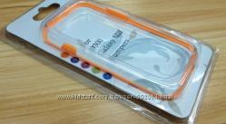Силиконовые бампера для Samsung Galaxy S3 i9300