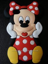Чехол Микки Маус на iphone 4 4S 5 5S в наличии
