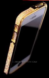 Бампер для Iphone 4, 4S, 5, 5S