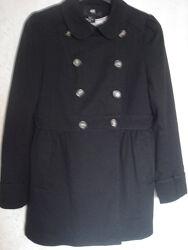 Новое пальто тренч от H&M