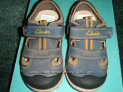 Новые туфли-сандалии Clarks Hydro Jet