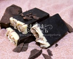 Мыло Горький Шоколад Спивакъ 100g