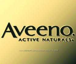 Косметика из Америки Aveeno