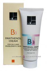 Пантенол крем для проблемной кожи B3 Dr. Kadir