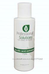 Гликолевый пилинг 7, 5  Professional Solutions