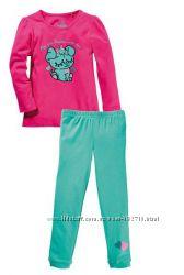 Пижама на девочку р. 110-116    Германия