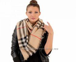 шарфы,  брендовый платок большой