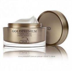 Крем дневной для лица укрепляющий для всех типов кожи SPF10, Ga-De