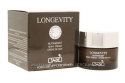 Крем ночной - Ja-De Longevity Nutrimoist Night Cream 50ml