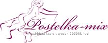 Интернет-магазин постельного белья Postelka-Mix