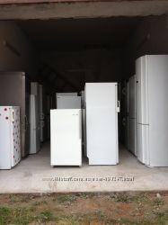 Холодильник и морозильная  камера бу с Германии и Дании ОПТ и розница.