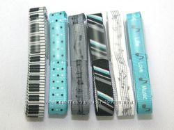 Дизайнерские тканевые ленты Эксклюзив