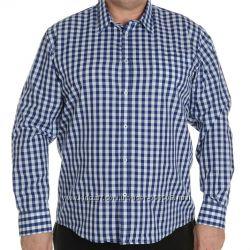 рубашка для крупного мужчины
