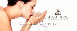 Algotherm - профессиональный СПА уход для лица и тела