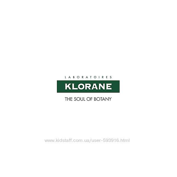 Шампуни, бальзамы  и маски для волос от Klorane