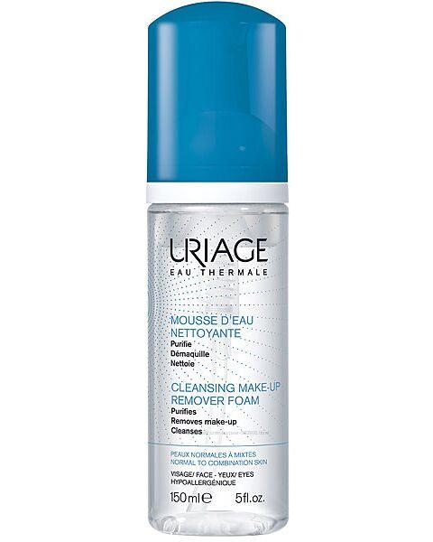 Пенка Урьяж Uriage Cleansing Make-Up Remover Foam