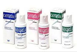 Мыло для интимной гигиены от Saugella