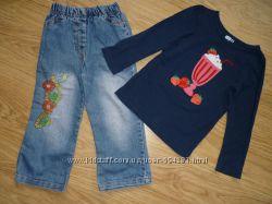 Продам фирменную детскую осенне-зимнюю одежду