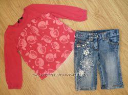 Фирменная одежда для малышек Disney, Carters, Oldnavy, Gap