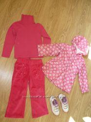 Продам ооочень много одежды на девочку Oldnavy, Gap, H&M, Disney