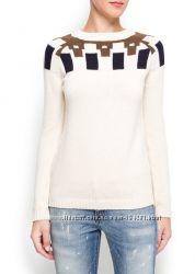 Продам свитер MANGO размер М