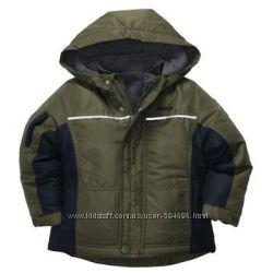Куртка-трансформер OshKosh 4 в 1 р 3Т.