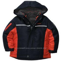 Куртка трансформер OshKosh 4 в 1 р. 2T на мальчика.
