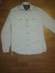 нарядная рубашка Next на подростка