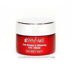 Антивозврастной крем для век  Secret Key SYN-AKE