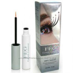 Сыворотка для роста ресниц FEG Eyelash Enhancer  Оригинал напрямую с завода