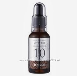 Сыворотка с эффектом ботокса Its Skin Power 10 Formula SYN-AKE